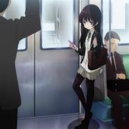 Mahou Shoujo Ikusei Keikaku Episode 5 — 16 minutes 46–51 seconds
