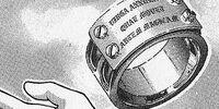 Negi's Ring