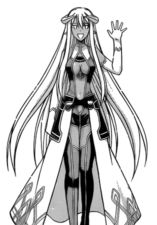 negima anime coloring pages - photo#13