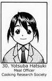 Satsuki Yotsuba