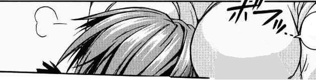 File:Negi Shizuna's Cleavage = Suffocating Negi.jpg