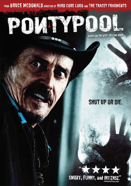 Pontypool-dvd