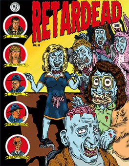 Retardead-dvd-cover