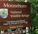 Moosehorn National Wildlife Refuge
