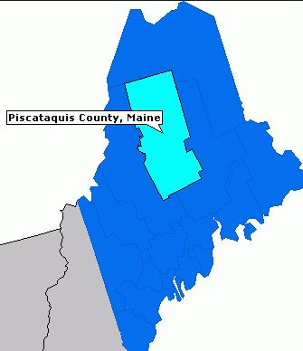 PiscataquisCounty