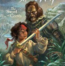 Sword of Cortes