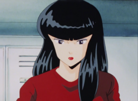 Sayoko Kuroki - Episode 15