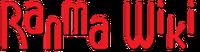 Ranma wiki-wordmark