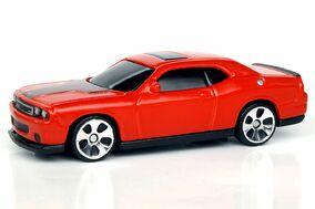 2008 Dodge Challenger SRT8 - 2430ef