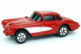 1957 Chevrolet Corvette - 8242df