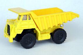Quarry Dump Truck - 7088cf