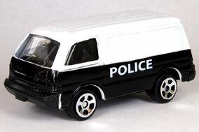 Delivery Van - 6595df