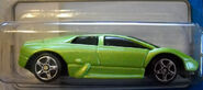 Lamborghini Murcielago Green