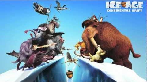 HQ - Ice Age 4 - We Are Family - Ham & Cheese Edition