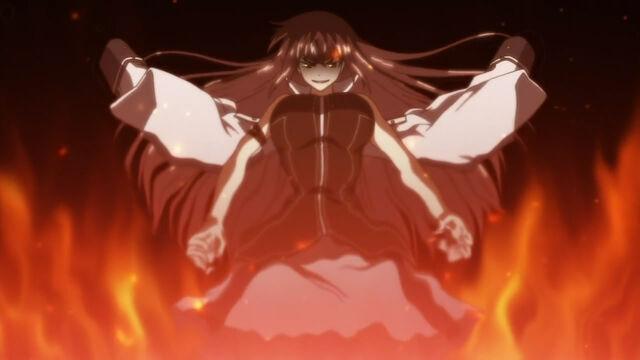 File:Momoyo Kawakami- On fire!.jpg