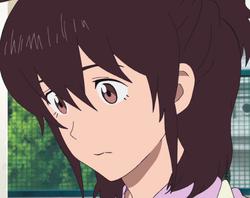 Kiyoko Shimatani