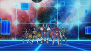 E01 - Arena Warriors