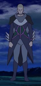 Corvus (appearance)