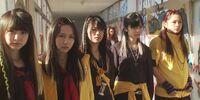 Team Fondue/Majisuka Gakuen 2