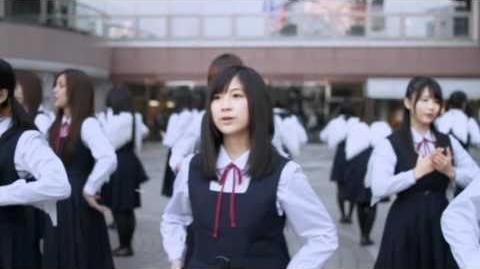 【PV】 桜の栞 AKB48 公式