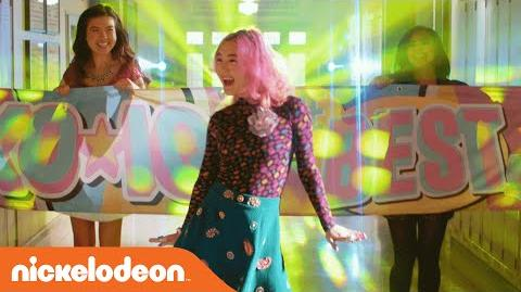 Make It Pop 'Situation Wild (Reprise)' Official Music Video Nick
