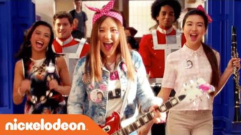 Make It Pop 'Let's Make a Change' Official Music Video Nick