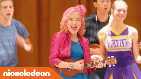 Make It Pop 'Situation Wild' Official Music Video Nick