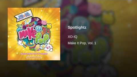 Spotlightz