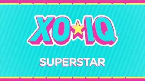 XO-IQ - Superstar Official Audio From the TV Series Make It Pop
