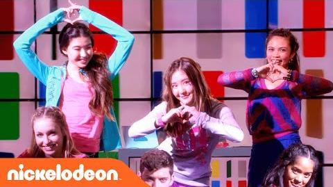 Make It Pop 'Luv 'Em Boys' Official Music Video Nick
