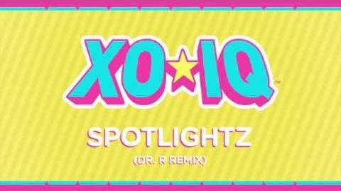 XO-IQ - Spotlightz (Dr