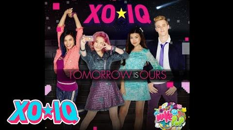 Make It Pop's XO-IQ - Rock The Show (Audio)