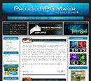Projeto RPG Maker