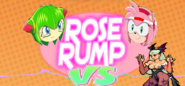 Rose Rump VS - Darksavor