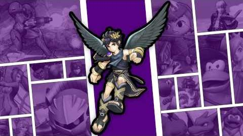 Dark Pit's Theme - Super Smash Bros