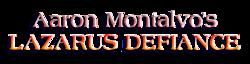 Lazarus Defiance logo