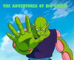 The Adventures of Big Green