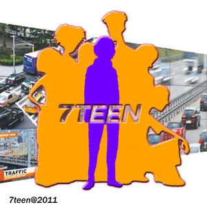 7teen logo