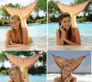 H2O Just Add Water Mermaids