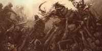 Siege of Capustan