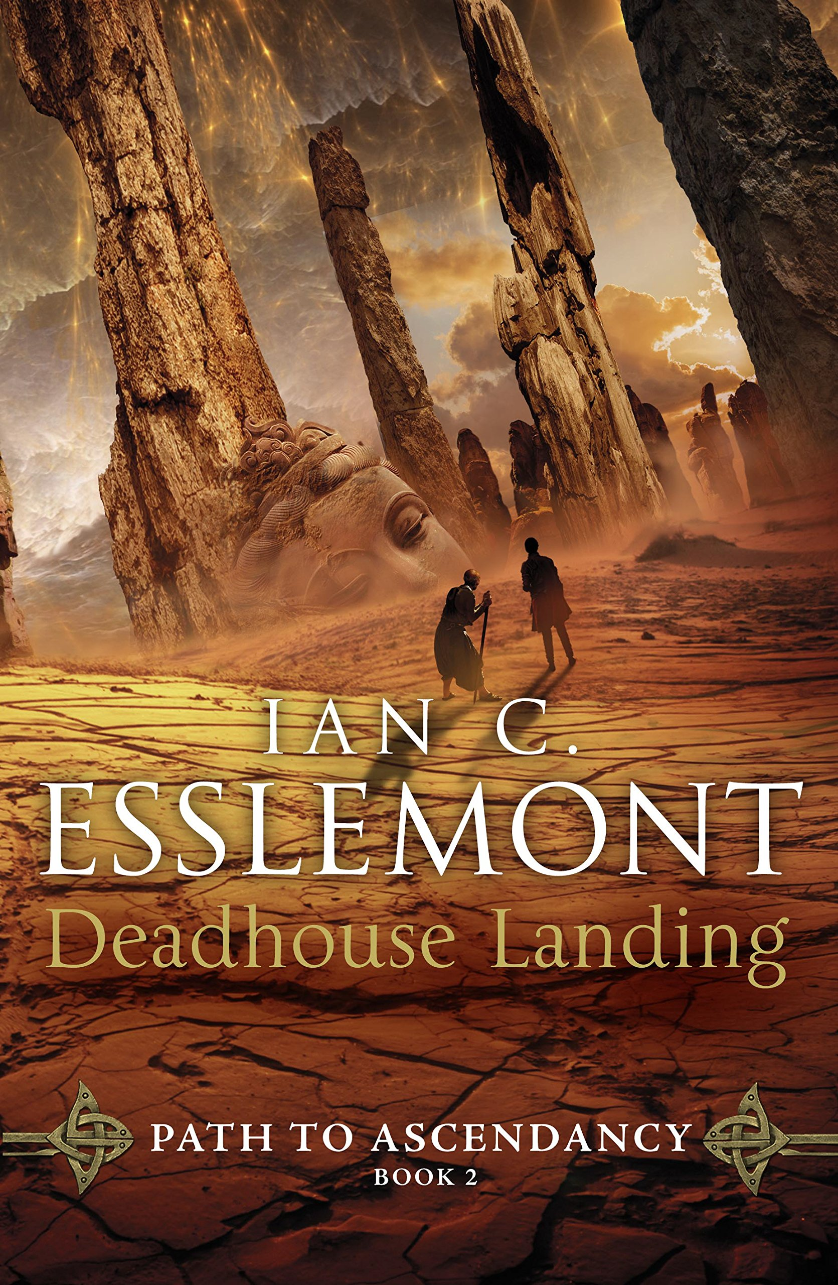 Image result for deadhouse landing