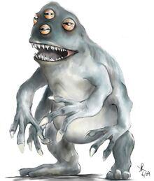 Greyfrog 2