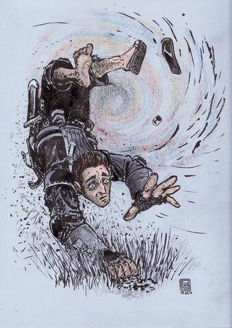 File:Sergeant Jumpy by PLUGO.jpg