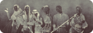 Nimander's group by Puck