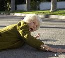 Ida Loses a Leg