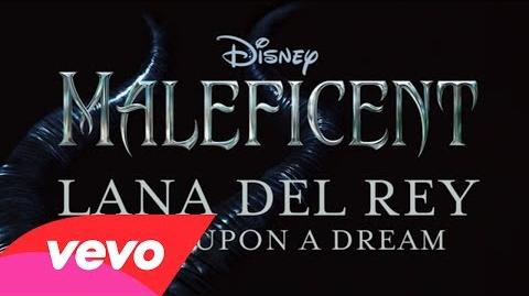 Lana Del Rey - Once Upon A Dream (From Maleficent Audio Only)