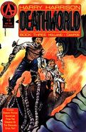 Deathworld Book III Vol 1 3