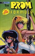 Ninja High School The Prom Formula Vol 1 1