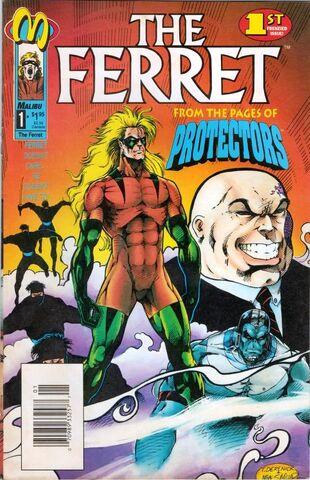 File:Ferret (1992) Vol 1 1.jpg