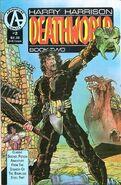 Deathworld Book II Vol 1 2